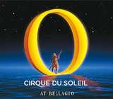 O Show Cirque Du Soleil
