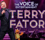 Terry Fator in Concert