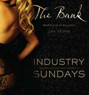 The Bank Club Industry Sunday