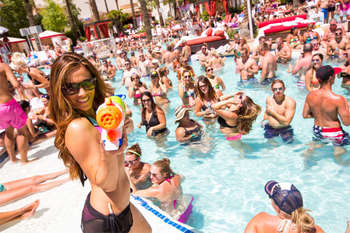 Las Vegas Pool Parties Schedule 2019 | Dayclub Event Tickets