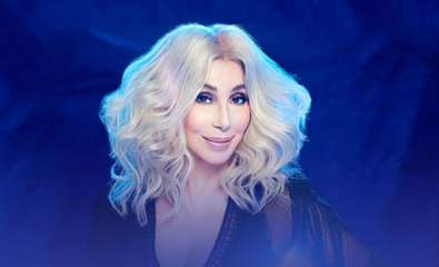 Cher at the Park Theather