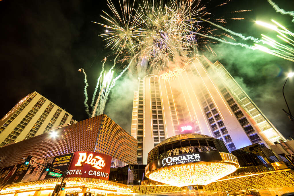 Las Vegas New Year S Eve 2021 Parties Concerts Club Events