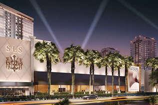 Park MGM Exterior