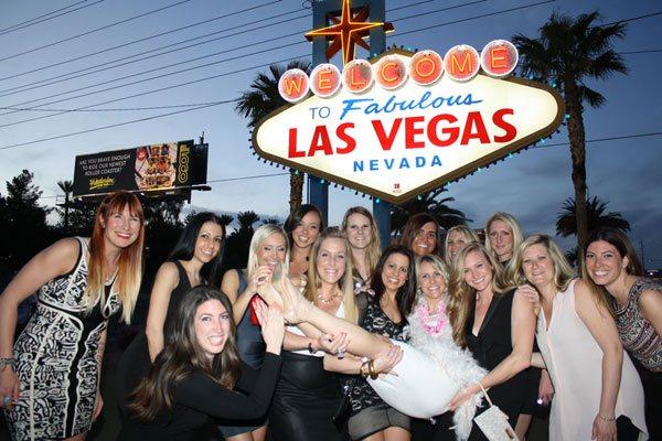 Las Vegas Bachelorette Party Packages Lavishvegas