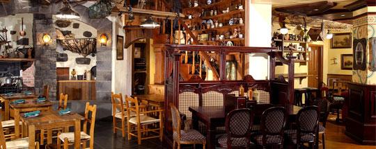Nine Fine Irishman Bar
