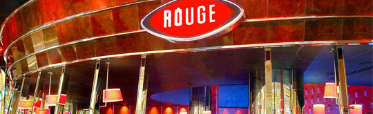 Rouge Bar MGM