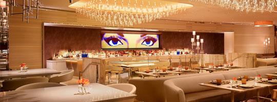Andrea Bar Encore Vegas