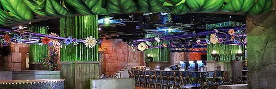 Kahunaville Party Bar