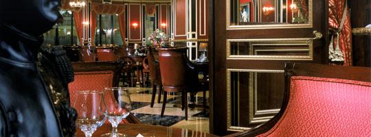 Napaleons Piano Bar
