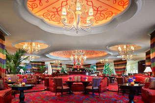 Parasol Bar at Wynn