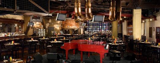 The Pub Monte Carlo