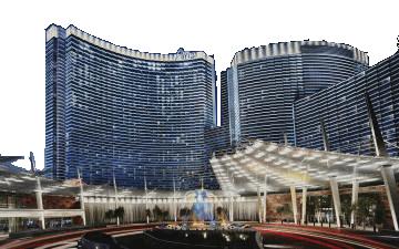 Top 10 Cool Las Vegas Hotels Resorts In 2018
