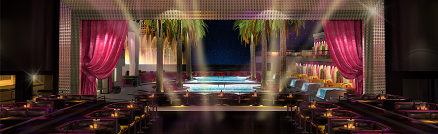 Drai's Beach Club at Cromwell