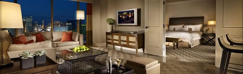 Las Vegas Mandalay Bay 1 2 Bedroom Suite Deals
