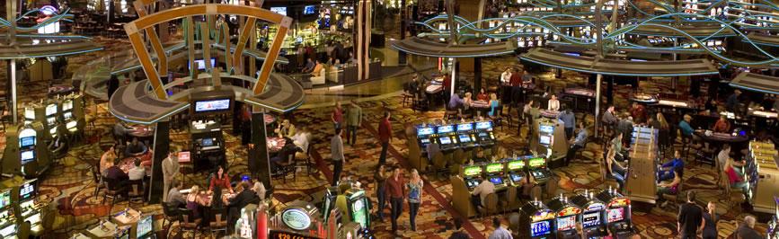NYNY Casino