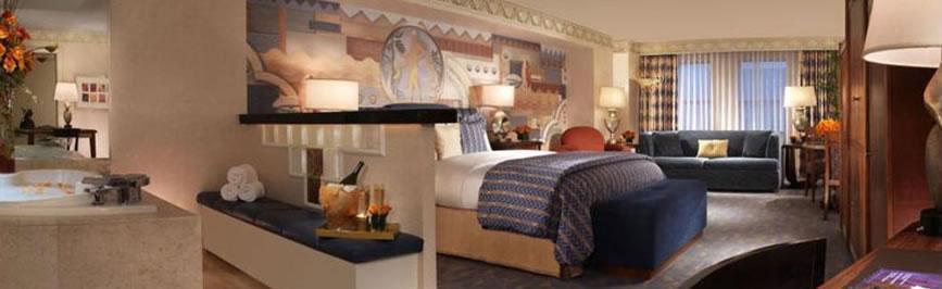 Las Vegas Nyny 1 Bedroom Suite Deals