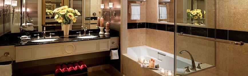Palazzo Luxury suite