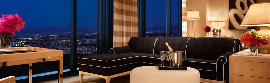 Encore Resort suite