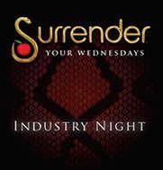 Surrender Industry Wednesday