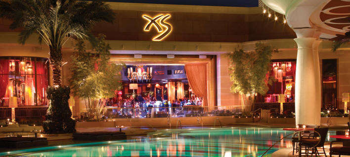 XS outside pool tables