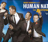 Human Nature Venetian Discount Tickets