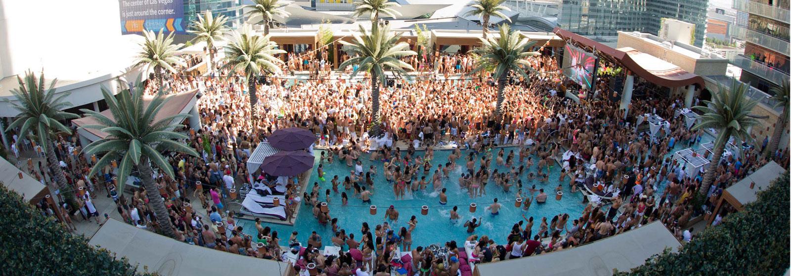 Las Vegas Pool Parties Schedule 2019 | Dayclub Event Tickets