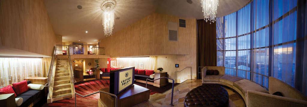 Las Vegas Caesars 1 Amp 2 Bedroom Suite Deals