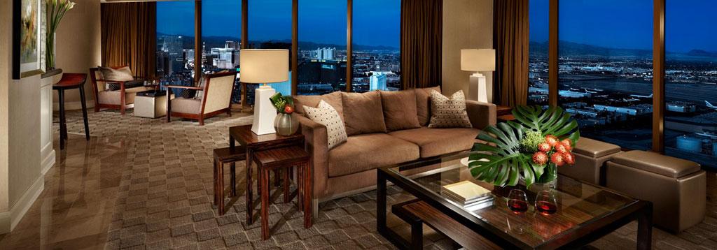 Mandalay Bay Extra Bedroom Suite Las Vegas Mandalay Bay 1 & 2 Bedroom Suite Deals