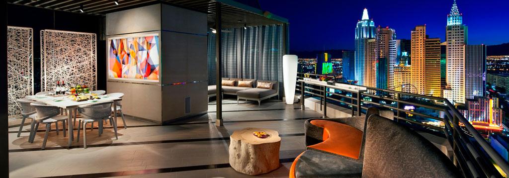 Las Vegas Mgm 1 Amp 2 Bedroom Suite Deals
