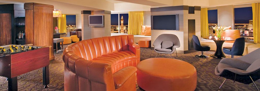 Las Vegas Planet Hollywood 1 & 2 Bedroom Suite Deals