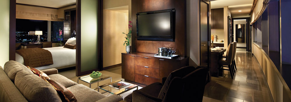 . Las Vegas Vdara 1   2 Bedroom Suite Deals
