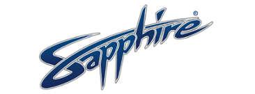Logo of Sapphire Stripclub in Las Vegas