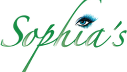 Logo of Sophia Stripclub in Las Vegas