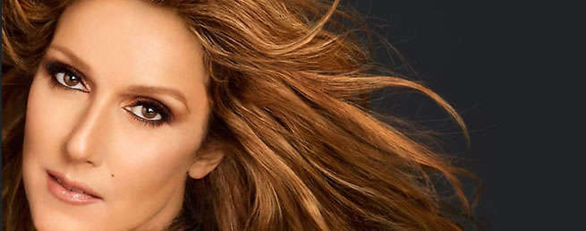 Celine Dion Vegas concert
