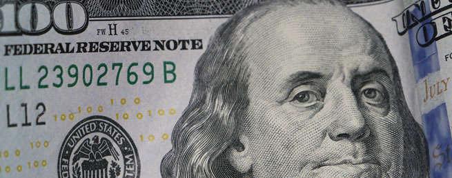 $100 VIP bill