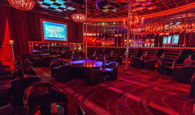 best las vegas strip clubs