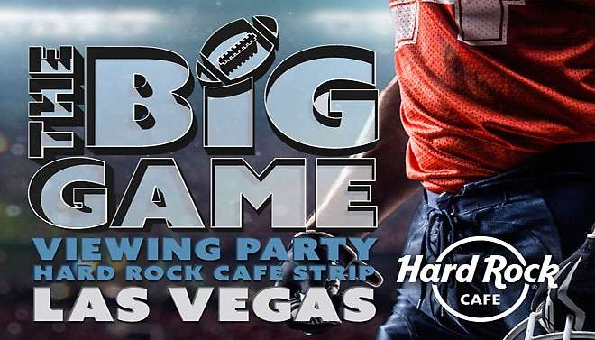 Hard Rock Big Game